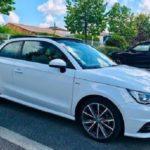 2020 Audi A1 S-Line