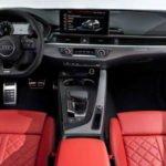 2020 Audi A4 Allroad Interior