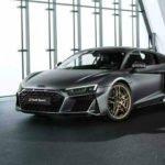 2020 Audi R8 V10 Decennium