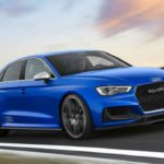 2020 Audi RS3 Saloon