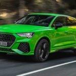 2020 Audi RS3 Sportback USA