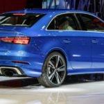 2020 Audi RS3 USA