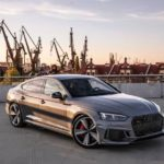 2020 Audi RS5 Avant