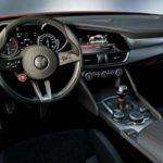 Alfa Romeo GTV 2020 Interior