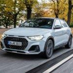 Audi A1 2020 S-Line