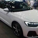 Audi A1 2020 Sportback
