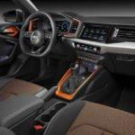 Audi A1 Sportback 2020 Interior