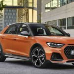 Audi A1 Sportback S-Line 2020