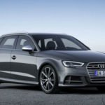 Audi RS3 2020 Hatchback