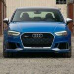 Audi RS3 2020 Sedan