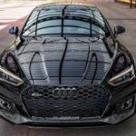 Audi RS5 2020 Black