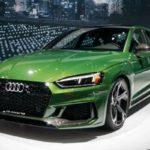 2020 Audi RS5 Sportback