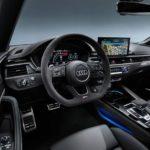 Audi RS5 2020 Interior