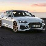 Audi RS5 2020 Sportback