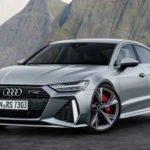 Audi RS6 2020 Sedan
