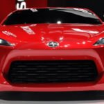 Scion 2020 FRS