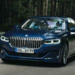 2020 BMW 7 Series Alpina B7