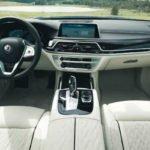 2020 BMW Alpina B7 Interior