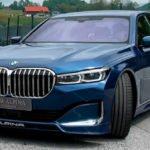 2020 BMW Alpina B7 xDrive 0-60