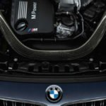 2020 BMW M3 Engine