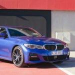 2020 BMW M3 Horsepower