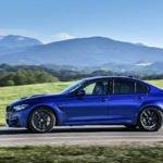 2020 BMW M3 Pure