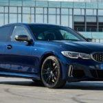 2020 BMW M340i xDrive