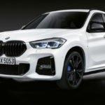 2020 BMW X1 M35i