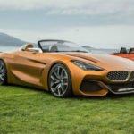 2020 BMW Z4 M Roadster