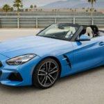 2020 BMW Z4 sDrive30i