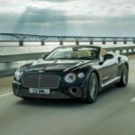 2020 Bentley Continental GT V12