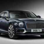 2020 Bentley Flying Spur Black