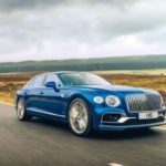 2020 Bentley Flying Spur Wallpaper