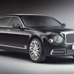 2020 Bentley Mulsanne Limited Edition