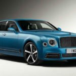2020 Bentley Mulsanne WO Edition