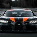 2020 Bugatti Chiron Sport 300+