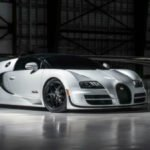 2020 Bugatti Veyron Grand Sport Roadster