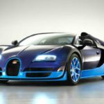2020 Bugatti Veyron Super Sport