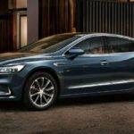 2020 Buick LaCrosse Premium