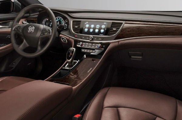 2020 Buick Regal