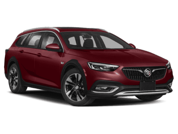 2020 Buick Regal Tourx Essence