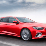2020 Buick Regal Wagon