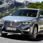 BMW 2020 X1