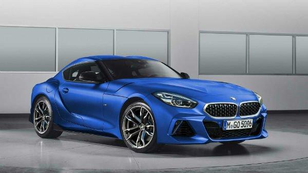 BMW Z4 2020 Hardtop