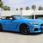BMW Z4 2020 M40i