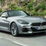 BMW Z4 M Roadster 2020