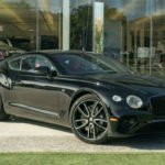 Bentley 2020 Continental