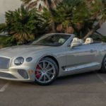 Bentley 2020 Continental GT