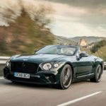 Bentley 2020 GTC