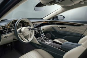 Bentley Flying Spur 2020 Interior
